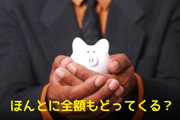 【30日間】プランテルの全額返金保証の利用方法と手数料に迫る!