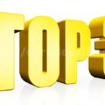 【2016年版】9つの育毛剤から厳選!どれが良いかランキングBEST3!