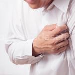 ミノキシジルを服用したら心臓が痛くなった!?ホラーな副作用